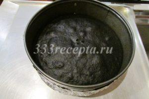 <p>Выпекаем в духовке при температуре 170-180 градусов 15-20 минут.</p>